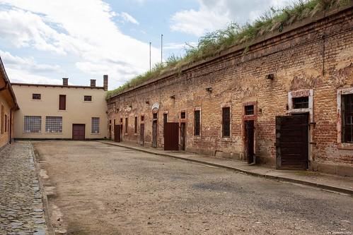 Terezín / Theresienstadt (4/6)