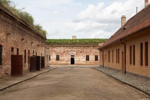 Terezín / Theresienstadt (5/6)