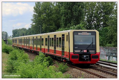 S-Bahn Berlin - 2021-37