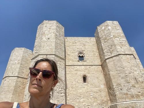 Castel del Monte -Parque nacional de Alta Murgia, Andria