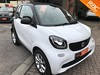 Smart ForTwo Passion Automatic