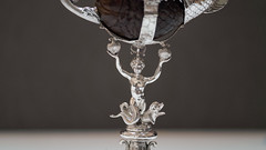 Frederiks Andries, Covered coconut cup