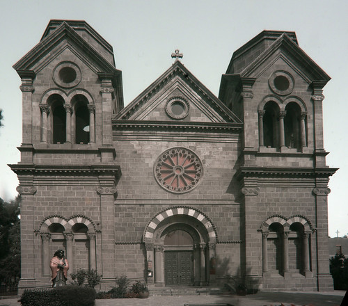 Cathedral Basilica of St Francis