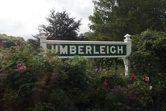 Photo of Umberleigh Railway Station