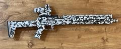 AK47 - Urban Camo Cerakote