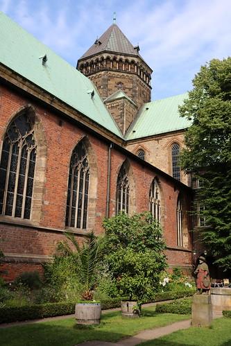 Bremen: Dom St.-Petri