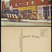 Yellow Front Curio Store, Sault Ste. Marie, Michigan - Postcard