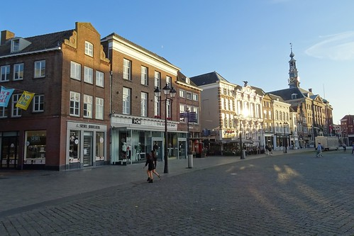 20210814 33 's-Hertogenbosch - Markt