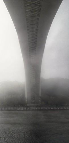 The misty bridge - II