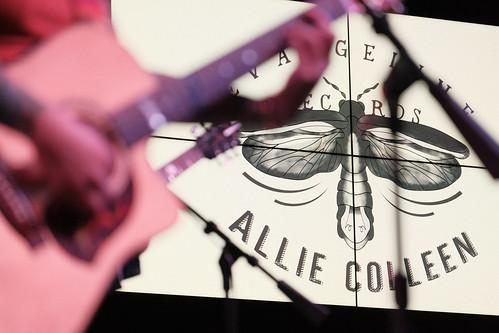 Allie Colleen - August 19, 2021