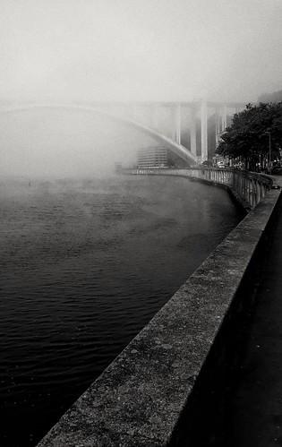 The misty bridge - III