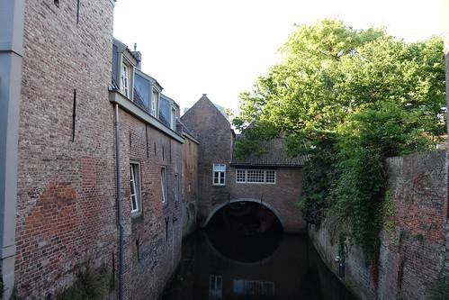 20210814 18 's-Hertogenbosch - Binnendieze