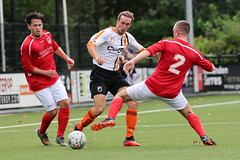 """HBC Voetbal • <a style=""""font-size:0.8em;"""" href=""""http://www.flickr.com/photos/151401055@N04/51395568113/"""" target=""""_blank"""">View on Flickr</a>"""