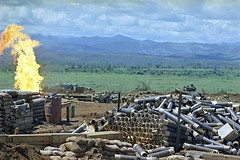 Vietnam War 1967 - Con Thien