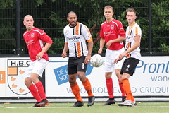 """HBC Voetbal • <a style=""""font-size:0.8em;"""" href=""""http://www.flickr.com/photos/151401055@N04/51396038154/"""" target=""""_blank"""">View on Flickr</a>"""