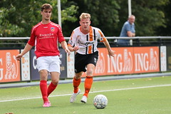 """HBC Voetbal • <a style=""""font-size:0.8em;"""" href=""""http://www.flickr.com/photos/151401055@N04/51396040409/"""" target=""""_blank"""">View on Flickr</a>"""