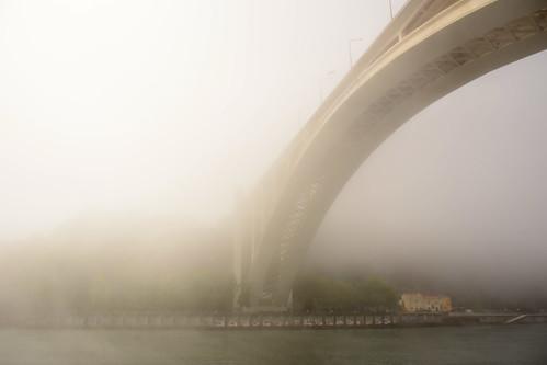 The misty bridge - IV