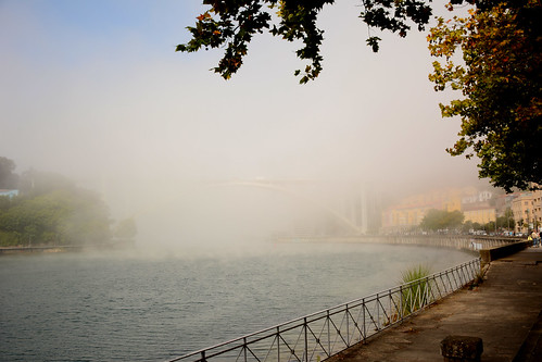 The misty bridge - V