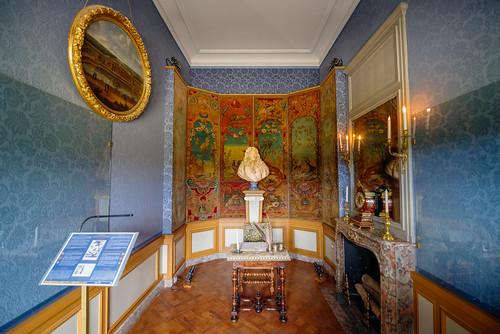 Château de Vaux le Vicomte : Intérieur V