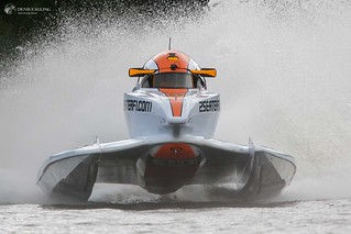 CPA National British Championship - F2