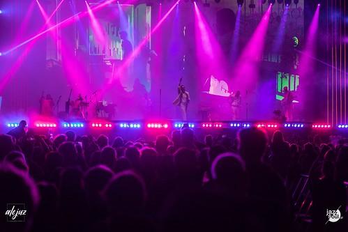 Bass Astral x Igo - Chorzów (12.08.21)