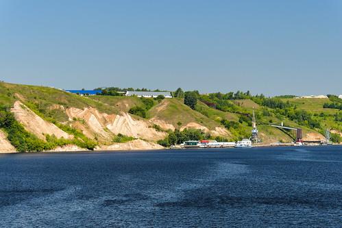 Volga river 265 ©  Alexxx Malev