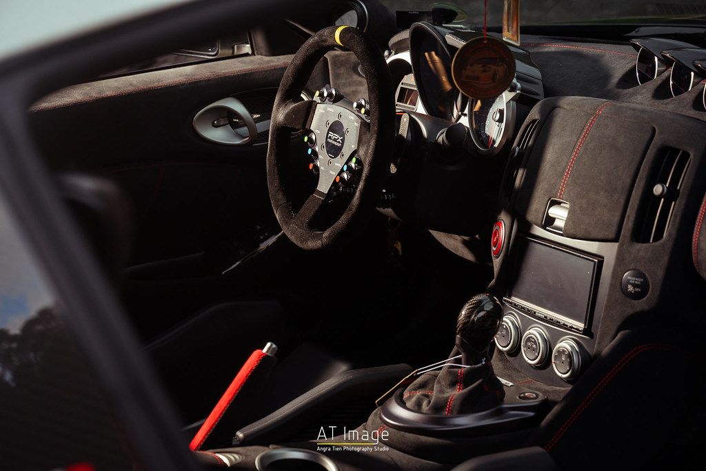 <商品攝影> Nissan 370Z