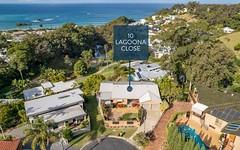10 Lagoona Close, Korora NSW
