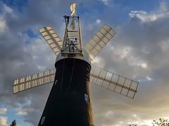 Holgate Windmill, August 2021 - 2