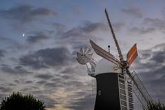 Holgate Windmill, July 2021 - 5