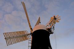 Holgate Windmill, July 2021 - 2