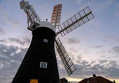 Holgate Windmill, July 2021 - 4