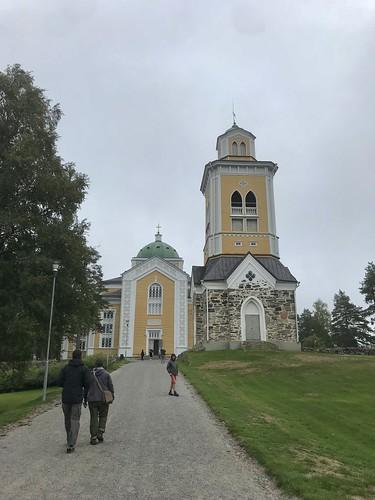 Église de Kerimäki