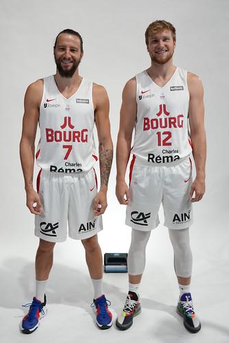 Maxime Courby & Eric Mika