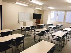 東京中央日本語學院(學校環境) (19)