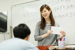 東京中央日本語學院(學校環境) (17)