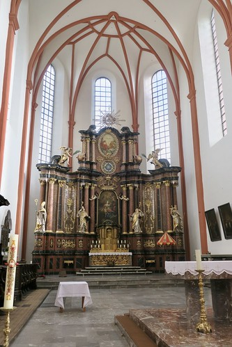 Abtei Prüm