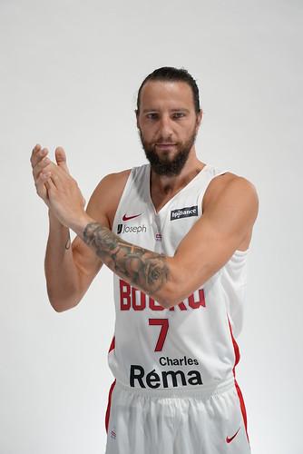 Maxime Courby