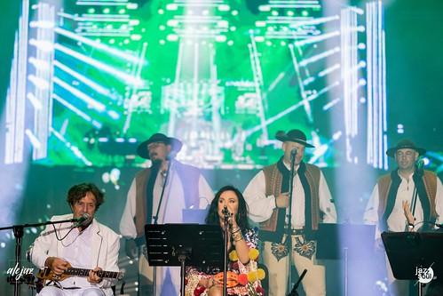 Kayah i Bregović - Chorzów (13.08.21)
