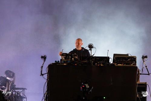 Paul Kalkbrenner - Chorzów (13.08.21)