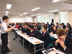 東京中央日本語學院(學校環境) (20)