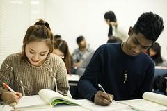 東京中央日本語學院(學校環境) (10)