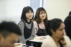 東京中央日本語學院(學校環境) (2)