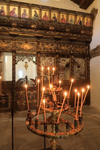 Burgas - St. Anastasia Island (Church of the Assumption)