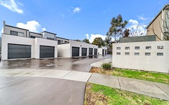 6/52 Jeff Snell Crescent, Dunlop ACT