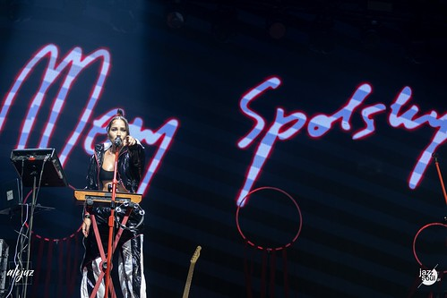 Mery Spolsky - Chorzów (13.08.21)