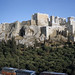 GR Athens Acropolis - 1961 (EU61-K33-09)