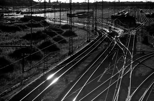 Munich - Shiny Tracks