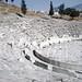 GR Athens Theater of Dionysius - 1961 (EU61-K37-33)