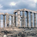 GR Athens Temple of Poseidon - 1961 (EU61-E13-01)